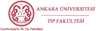 Ankara Üniversitesi Tıp Fakültesi Logo