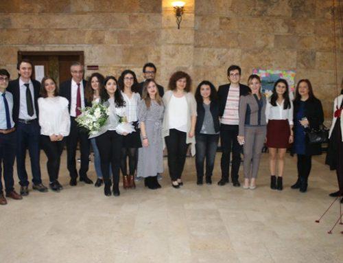 ATREG 'Hışırtı' Temalı 7. Enstalasyon Sergisi ile Sanatseverlerle Buluştu