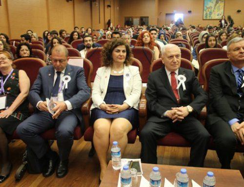 ANTBAT'tan 6'ıncı Ulusal Tıp Öğrenci Kongresi